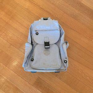 Kipling Alcatraz Large Rolling Backpack
